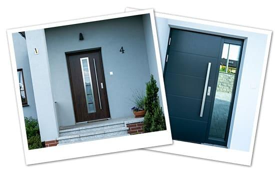Realizacje drzwi we Wrocławiu - Makpol
